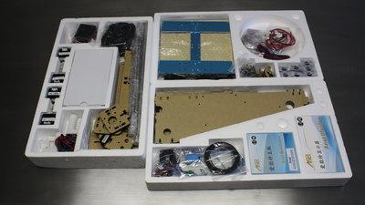 Review Anet A8 3D printer - HomoFaciens