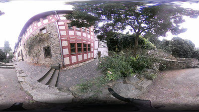 Insta360 Air sample photo