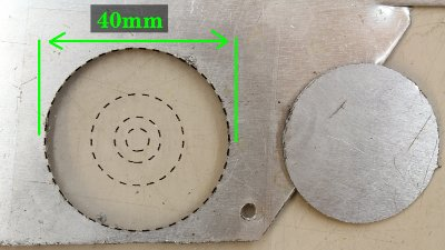 Accuracy of CNC machine V2.0