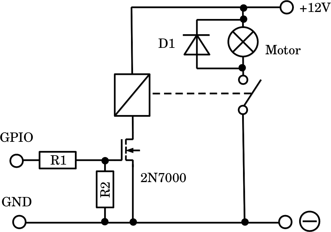 24w Amplifier Using Tda1516 Electronic Circuits And Diagram