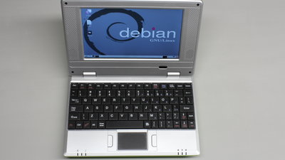 Mini-Laptop